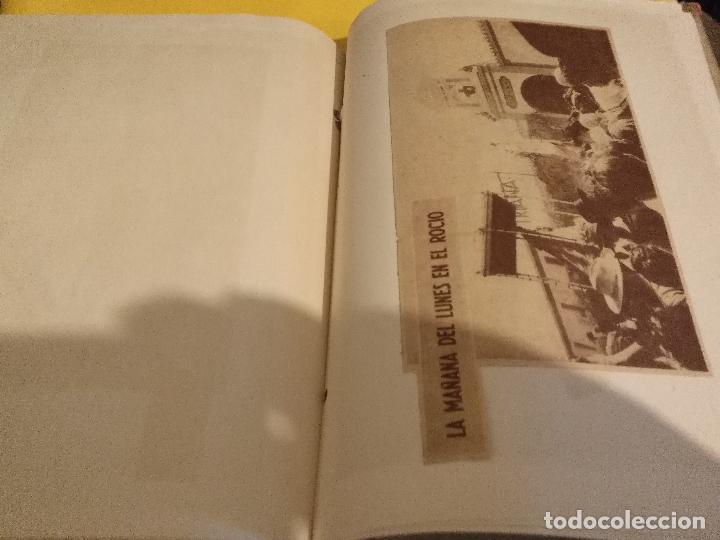 Postales: GRAN COLECCION ANTIGUOS +130 RECORTES PRENSA ORIGINALES DE LA SEMANA SANTA DE SEVILLA VIRGEN CRISTO - Foto 46 - 112914463