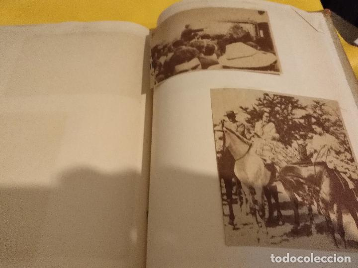 Postales: GRAN COLECCION ANTIGUOS +130 RECORTES PRENSA ORIGINALES DE LA SEMANA SANTA DE SEVILLA VIRGEN CRISTO - Foto 48 - 112914463