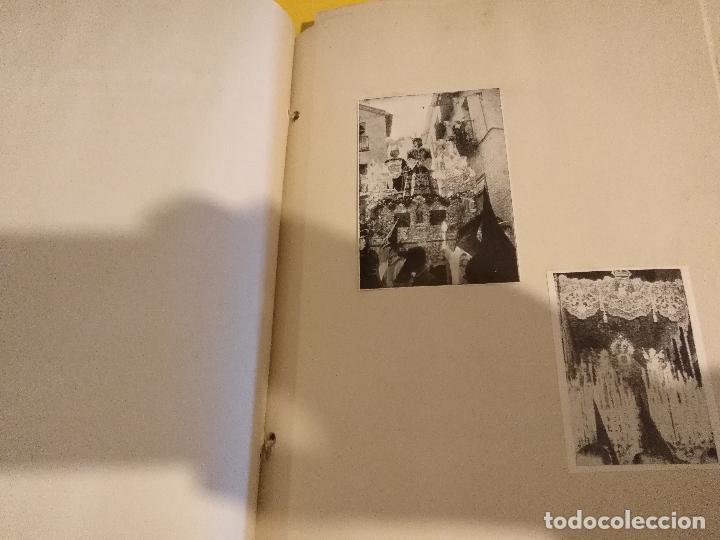 Postales: GRAN COLECCION ANTIGUOS +130 RECORTES PRENSA ORIGINALES DE LA SEMANA SANTA DE SEVILLA VIRGEN CRISTO - Foto 54 - 112914463