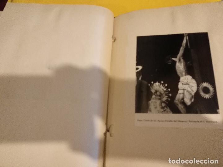 Postales: GRAN COLECCION ANTIGUOS +130 RECORTES PRENSA ORIGINALES DE LA SEMANA SANTA DE SEVILLA VIRGEN CRISTO - Foto 57 - 112914463
