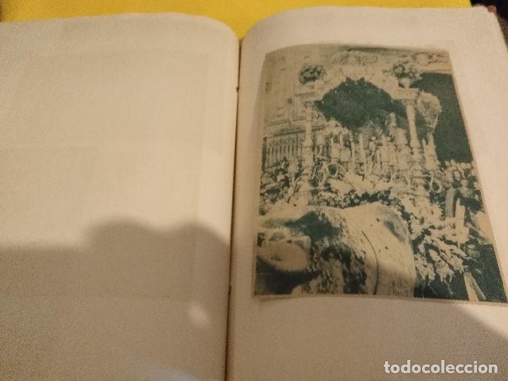Postales: GRAN COLECCION ANTIGUOS +130 RECORTES PRENSA ORIGINALES DE LA SEMANA SANTA DE SEVILLA VIRGEN CRISTO - Foto 59 - 112914463