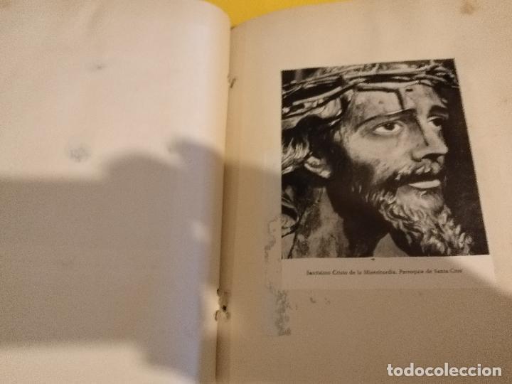 Postales: GRAN COLECCION ANTIGUOS +130 RECORTES PRENSA ORIGINALES DE LA SEMANA SANTA DE SEVILLA VIRGEN CRISTO - Foto 64 - 112914463