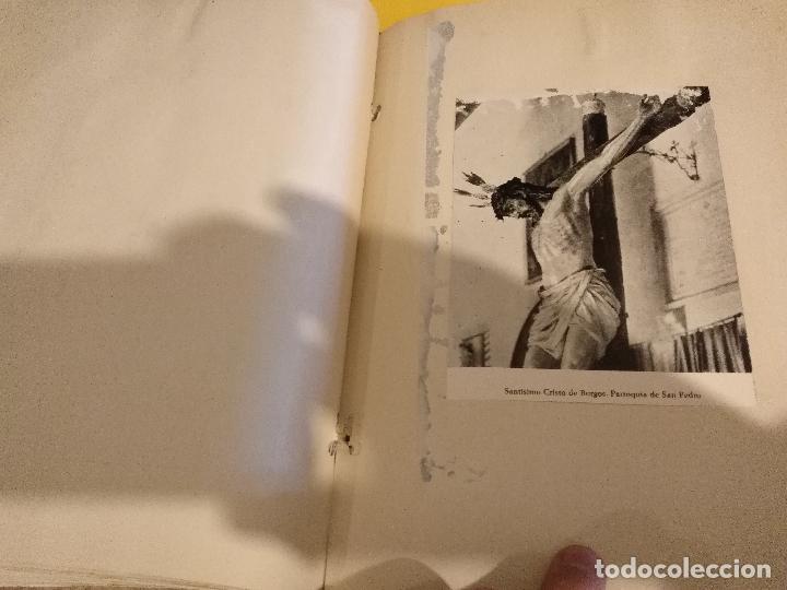 Postales: GRAN COLECCION ANTIGUOS +130 RECORTES PRENSA ORIGINALES DE LA SEMANA SANTA DE SEVILLA VIRGEN CRISTO - Foto 66 - 112914463