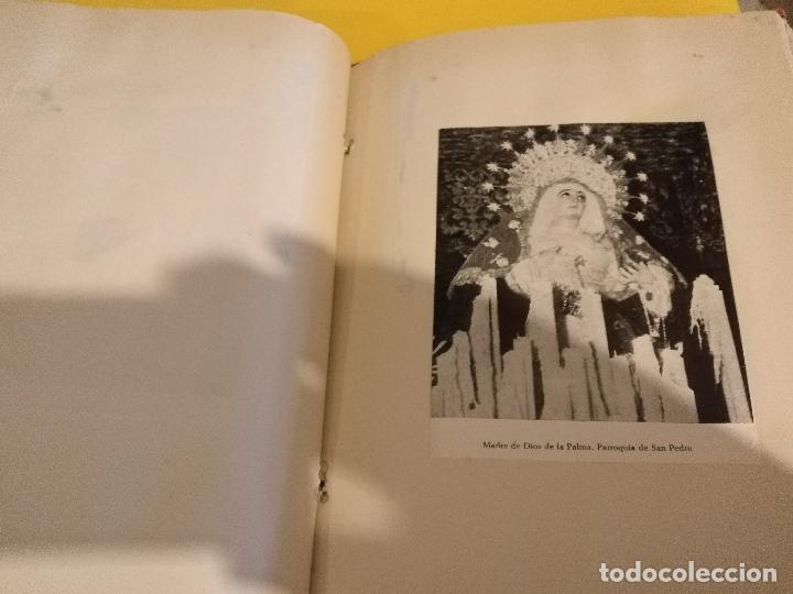 Postales: GRAN COLECCION ANTIGUOS +130 RECORTES PRENSA ORIGINALES DE LA SEMANA SANTA DE SEVILLA VIRGEN CRISTO - Foto 68 - 112914463