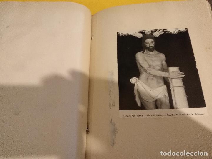 Postales: GRAN COLECCION ANTIGUOS +130 RECORTES PRENSA ORIGINALES DE LA SEMANA SANTA DE SEVILLA VIRGEN CRISTO - Foto 70 - 112914463