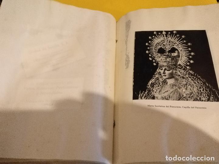 Postales: GRAN COLECCION ANTIGUOS +130 RECORTES PRENSA ORIGINALES DE LA SEMANA SANTA DE SEVILLA VIRGEN CRISTO - Foto 73 - 112914463