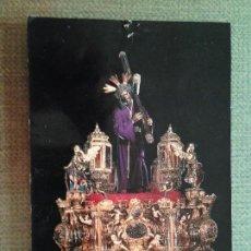 Postales: POSTAL SEMANA SANTA SEVILLA NTRO. PADRE JESUS DEL GRAN PODER - ESTUDIOS HARETON. Lote 112957979