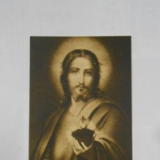 Postales: ESTAMPA RELIGIOSA. JESUCRISTO. TDKP1. Lote 113999347