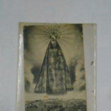 Postales: ANTIGUA ESTAMPA DE LA VIRGEN. TDKP1. Lote 113999927