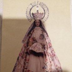 Postales: V. DE LA SALUD.MERCEDARIAS. TORO.ZAMORA . Lote 116729027