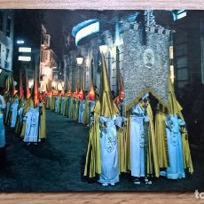 Postales: POSTAL DE LA SEMANA SANTA DE CARTAGENA. Lote 118666547