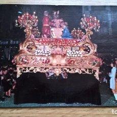 Postales: POSTAL DE LA SEMANA SANTA DE CARTAGENA. Lote 118666775