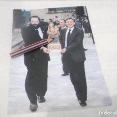 Postales: ANTIGUO DIPTICO CRONOLOGIA DE SEÑORA DE LA PANADA .EN ERMITA SAN HONORATO RANDA. MALLORCA . Lote 118838871