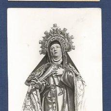 Postkarten - POSTAL. SANTA TERESA DE JESUS, AVILA - ESCRITA (AÑOS 50) - 119189755