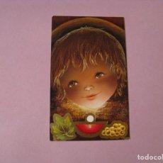 Cartes Postales: RECORDATORIO DE PRIMERA COMUNIÓN. IL. JOAN. ED. SUBI. CIUDADELA. 1979. 12X7,5 CM.. Lote 128580747