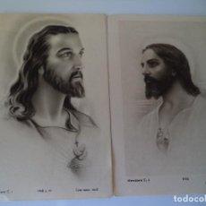 Postales: ESTAMPITAS RELIGIOSAS.. Lote 128717795