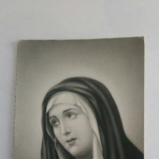 Postales: POSTAL RELIGIOSA EDICIONES LT N°246 BORDES DORADOS. Lote 130873219