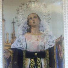 Postales: V.DE LOS DOLORES EL REAL. MURCIA. Lote 131024596