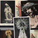 Postales: 500 POSTALES RELIGIOSAS DIFERENTES(SANTOS-IGLESIAS, ) LOTE Nº 3 -( LEER DESCRIPCIÓN). Lote 131548826
