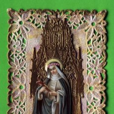 Postales: POSTAL DE DE TRES RELIEVES UNA MARAVILLA ESCRITA BUEN ESTADO POR LOS AÑOS. Lote 131684166