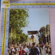 Postales: FOTO FOTOGRAFÍA RELIGIOSA SEMANA SANTA. SEVILLA. 1655. Lote 132503978