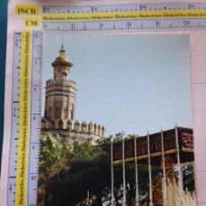 Postales: FOTO FOTOGRAFÍA RELIGIOSA SEMANA SANTA. SEVILLA. 1656. Lote 132504014