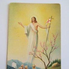 Postales: LOTE 11 POSTALES RELIGIOSAS PASTORILES. IMPRIMIDAS EN ITALIA. Lote 138939398