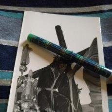 Postales: POSTAL FOTOGRAFICA FOTOGRAFIA SEMANA SANTA SEVILLA EDICIONES ARRIBAS CRISTO DE LAS TRES CAIDAS. Lote 140130162
