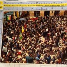 Postales: POSTAL RELIGIOSA SEMANA SANTA DE MÁLAGA. AÑO 1964. CRISTO ANIMAS DE CIEGOS. SOLDADOS BRIPAC. 650. Lote 142902638