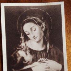 Postales: EGLISE DES PÈRES BARNABITES. N.D DE LA PROVIDENCE. SANCTUAIRE DE L`ENFANT JÉSUS. SIN CIRCULAR.. Lote 143710862
