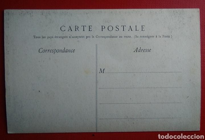 Postales: Postal Francia Lourdes gruta de Santa Maria magdalena - Foto 2 - 144792072