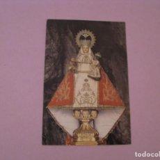 Postales: ESTAMPA RELIGIOSA. NUESTRA SEÑORA DE COVADONGA. . Lote 146310954