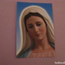 Postales: ESTAMPA RELIGIOSA. ITALIA. 1981.. Lote 146311706