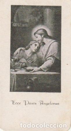 Postales: ESTAMPA RECUERDO VISITA MARIAS BURRIANA AL SAGRARIO DE ARTESA CASTELLON 1921 -C-9 - Foto 2 - 146604298