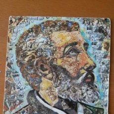 Postales: ESTAMPA RELIGIOSA. SAN FRANCISCO JAVIER.. Lote 148609730
