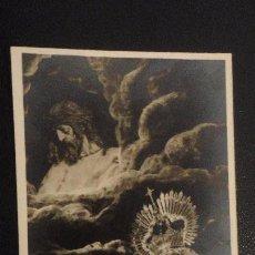 Postales: RECUERDO SOLEMNE QUINARIO.CRISTO DEL AMOR.SEVILLA 1963 FOTO FERNAND.. Lote 149214362