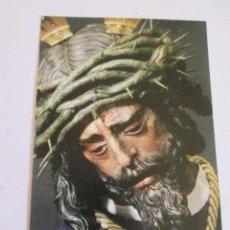 Postales: ESTAMPA NUESTRO PADRE JESUS DEL GRAN PODER - SEVILLA - 9X6. Lote 149946546