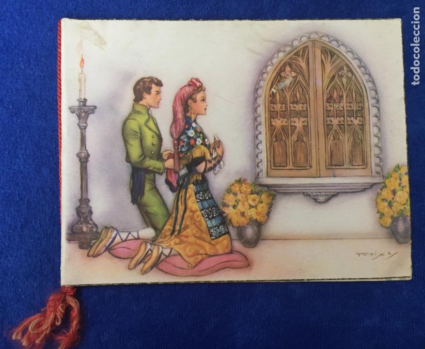 Postales: Lote Antiguo de Tarjetas Postales, Recordatorios y otros religiosos . 35 unidades. Ver fotos - Foto 9 - 150954614