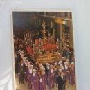 Postales: NTRO. P. JESUS DEL RESCATE. ANTEQUERA.. POSTAL, SEMANA SANTA DE MÁLAGA. POSTCARD. Lote 151329006