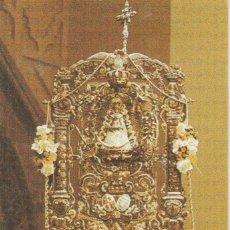 Postales: SALVE.HERMANDAD DEL ROCIO DE SEVILLA (TRIANA). Lote 151628698