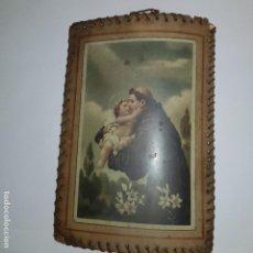 Postales: SAN ANTONIO DE PADUA. Lote 152259062