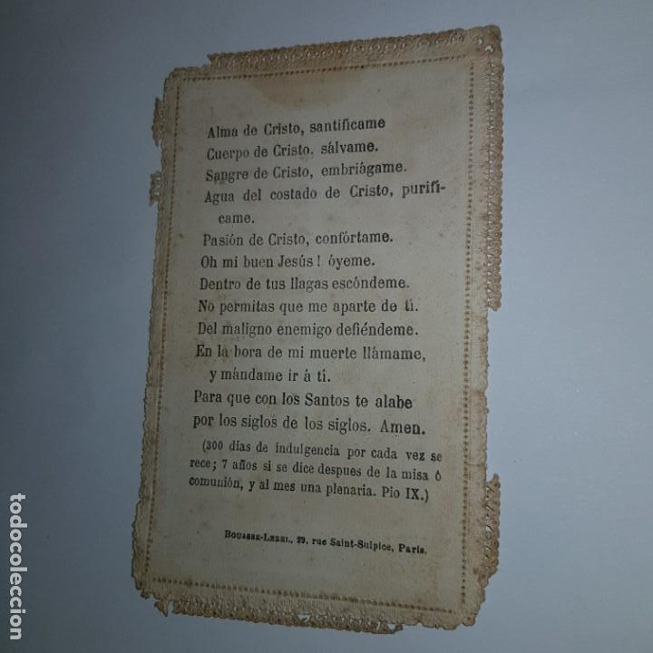 Postales: MI JESUS MISERICORDIA (100 DIAS INDULGENCIA) - Foto 2 - 152260650