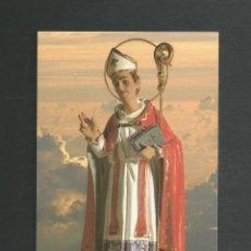 Postales: RECORDATORIO RELIGIOSO - SAN BLAS. Lote 152561406