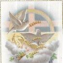 Postales: * Y507 - BONITO RECORDATORIO DE PRIMERA COMUNION - VALENCIA 1956. Lote 153751242