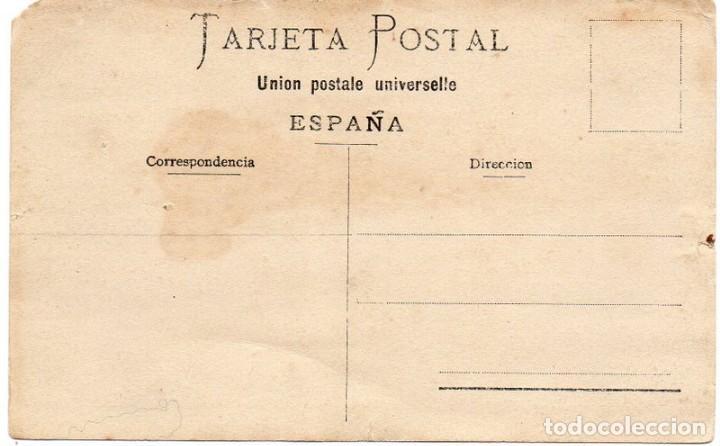Postales: ANTIGUA POSTAL FOTOGRAFICA DE SANTA TERESA DE JESUS - Foto 2 - 156888114