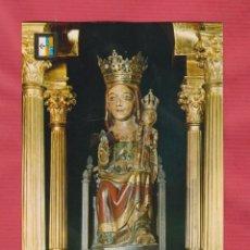 Postales: POSTAL RELIGIOSA- SANTA MARIA DE QUERALT.- PV.341. Lote 156959358