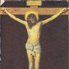 Postales: POSTAL JESUCRISTO (SIN CIRCULAR) . Lote 158830474