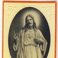 Postales: COR JESU, VITA NOSTRA.-. Lote 159216922