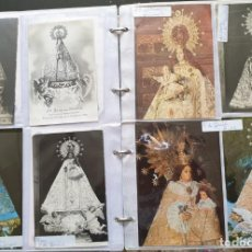 Postales: POSTALES DE LA VIRGEN MARÍA. MAS DE 950. Lote 160095306