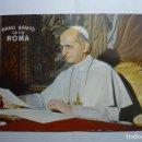 Postales: POSTAL EXTRANJERA - ITALIA AÑO SANTO 1975 ROMA -CIRCULADA. Lote 160570778